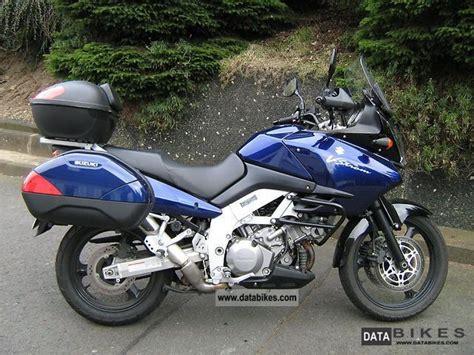 2005 Suzuki V Strom 1000 Specs 2005 Suzuki V Strom 1000 Moto Zombdrive