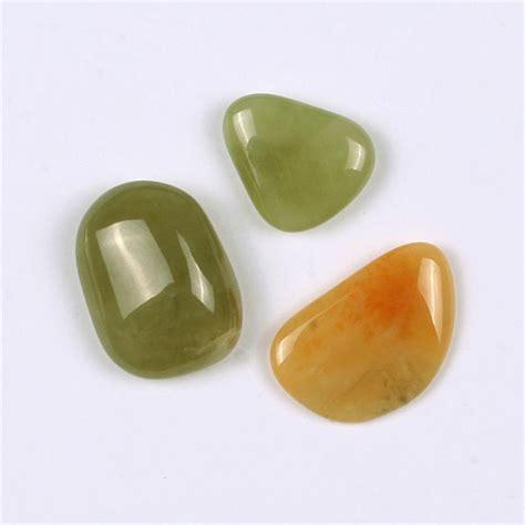 garnet new zealand tumbled polished gemstones