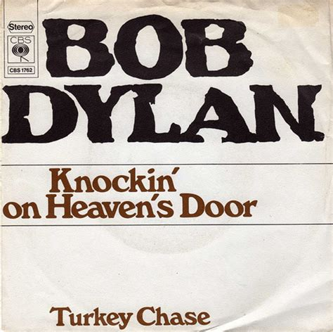 Bob Knocking On Heavens Door knockin on heaven s door bob