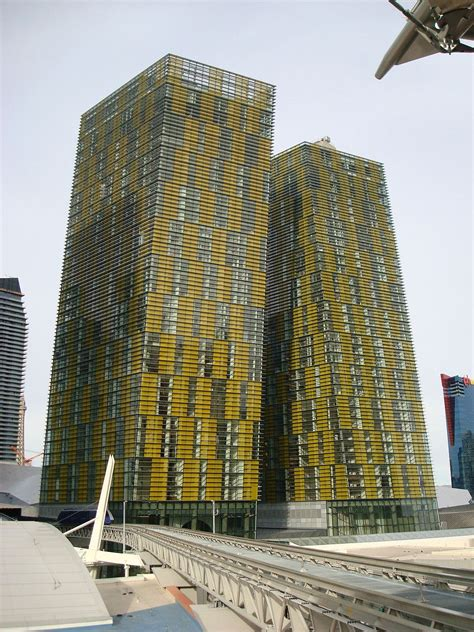 Veer Towers - Wikipedia Aria Hotel Vegas Rooms