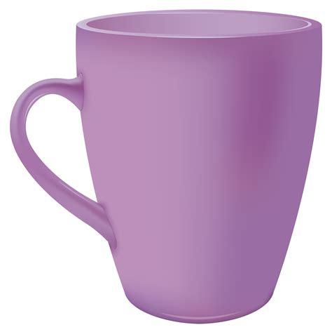 Violet Cup PNG Clipart   Best WEB Clipart