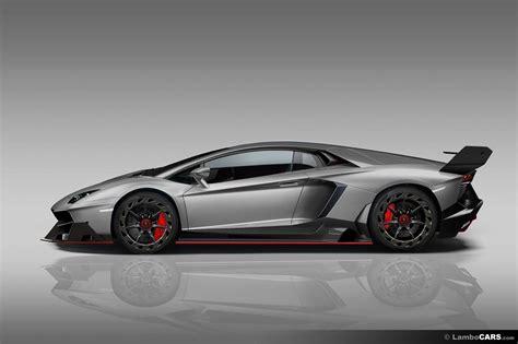 Lamborghini Kits Lamborghini Aventador Featuring A Veneno Kit
