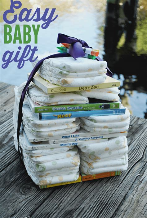 funwrapped the of gift wrapping books easy baby gift ideas