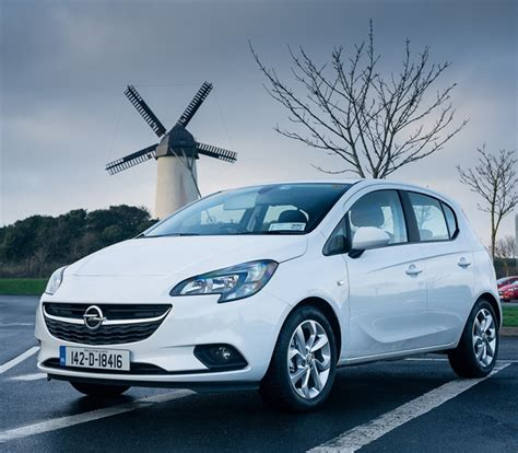 opel ireland achieves 33 per cent sales increasemotorshow