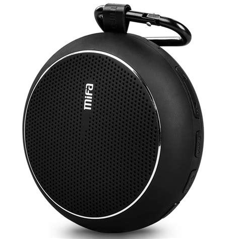 Portabel Speaker 3 In 1 mifa f1 outdoor portable bluetooth speaker rugged ipx4 waterproof speakers with powerful driver