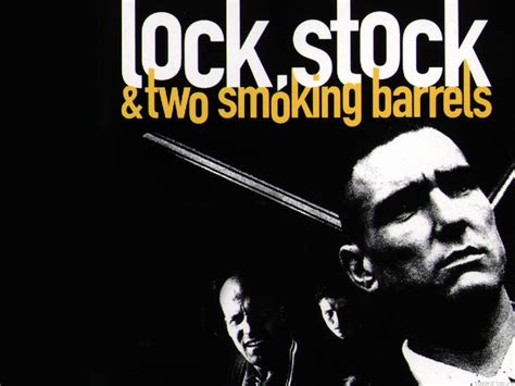 Film Quotes Lock Stock   lock stock and two smoking barrels now streaming on