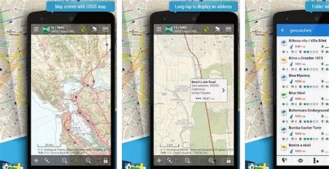 best free gps app for android the 20 best offline gps apps and smartphone gps navigation apps cyclingabout