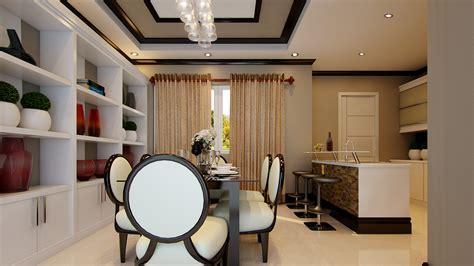 single storey house interior design philippines single story house design with interior details myhomemyzone com