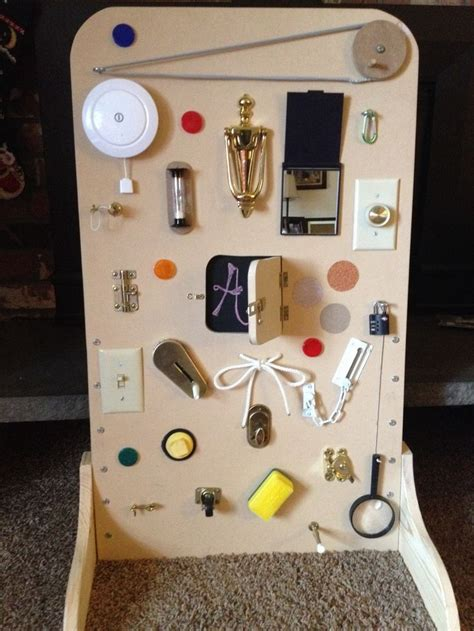 Busy Board For Crib by Best 25 Activity Board Ideas On Busy Board