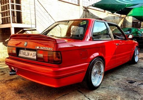 1990 Bmw 325is by 1990 Bmw 325is Unrestored Project Melville