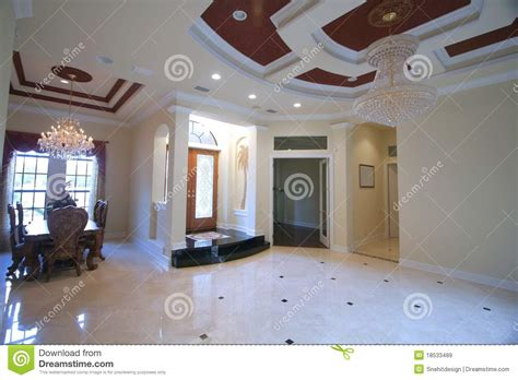 rich home interiors royalty free stock images image
