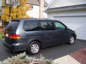 Honda Oddysey 2003 Honda Odyssey 2003 Review Amazing Pictures And Images
