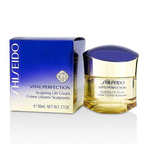 Shiseido Vital Perfection vital perfection sculpting lift shiseido f c co usa