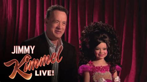 toddlers tiaras with tom hanks toddlers tiaras with tom hanks doovi