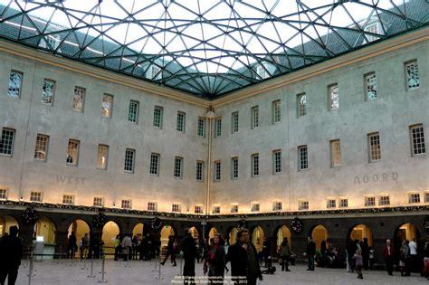 gebouw scheepvaartmuseum amsterdam scheepvaartmuseum amsterdam in amsterdam daguitje nl