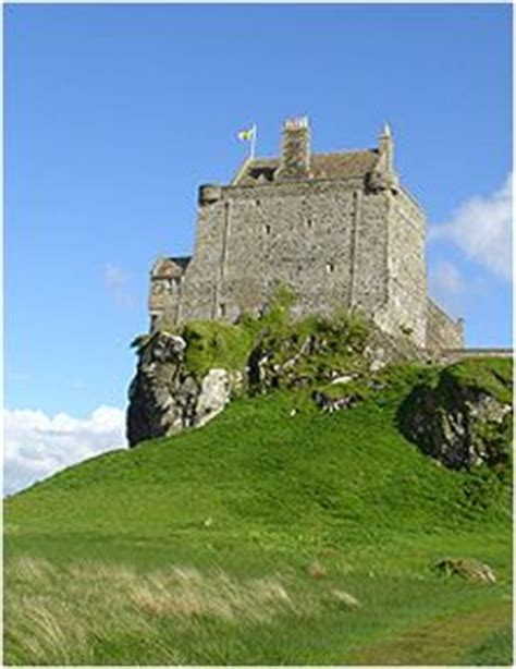 Featured In Macleans by Duart Castle Home Of The Maclean Clan And Featured In My