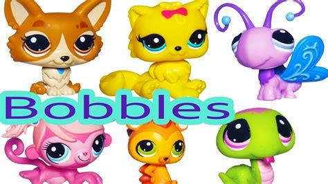 bobblehead lps new 2014 bobble style littlest pet shop lps pets