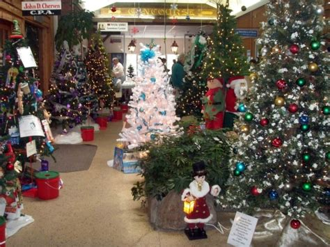 springfield illinois christmas trees gpa festival of trees grayling visitor s bureau
