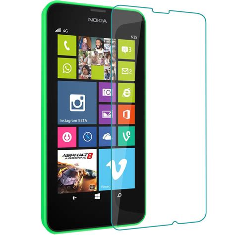 Tempered Glass Nokia Lumia 520 0 26mm 9h tempered glass for nokia lumia 430 435 520 530