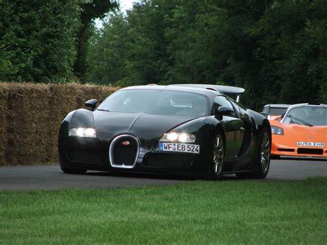 bugatti origin bugatti veyron 2007