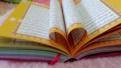 Sale Free Tasbih Al Quran Madina Rainbow Terjemahan A5 Nadira Termura rainbow quran rainbow quran store holy quran