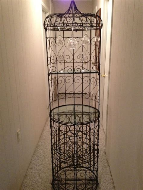 Bird Cage Wine Rack by 183 Best Images About Things Gadgets I D Like To On