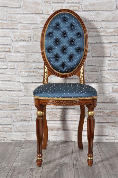 sedia luigi xvi importante sedia riprodotta in stile luigi xvi con