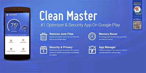 ccleaner x clean master clean master vs ccleaner las mejores aplicaciones para