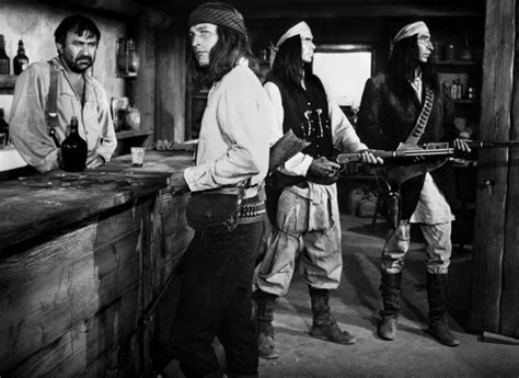 film western hombre paul newman bar scene hombre movie best western
