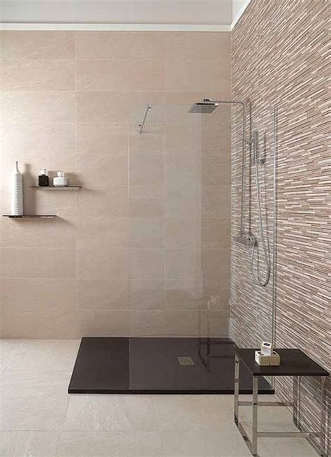 normal  suelos para patios #1: Walk-in-shower-without-doors-featured-on-Architecture-Beast-39.jpg