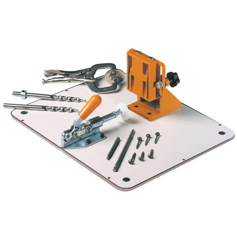 pocket pros sistemi di lavorazione e accessori sistema di giunzione