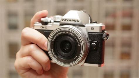 olympus om d e m10 olympus om d e m10 ii review small and powerful the