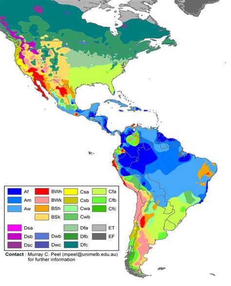 california climate map koppen americas koppen map k 246 ppen climate classification