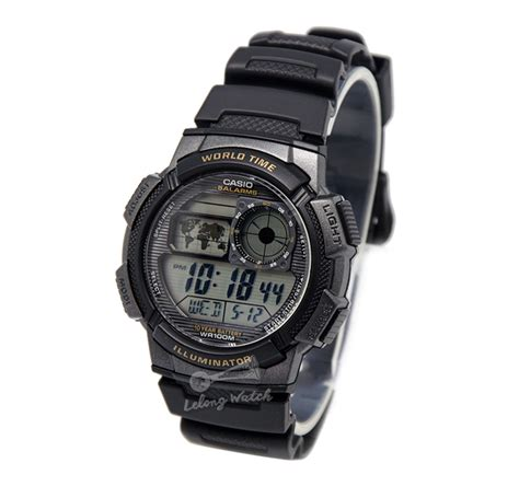 Casio Pria Original Ae1000w 1a casio ae1000w 1a digital brand new 100 authentic