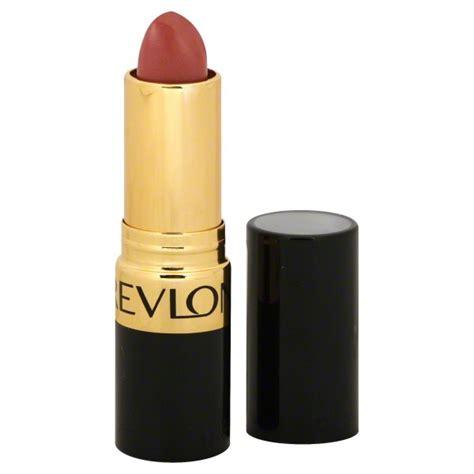 Lipstick Revlon Lustrous Shine revlon lustrous lipstick pearl shine 619 0