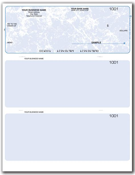 blank business check template word blank business check template www pixshark images