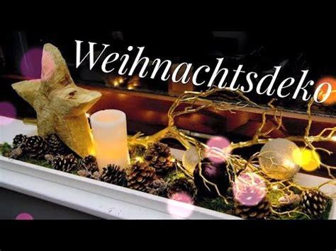 Weihnachtsdeko Fensterbank Bilder by Weihnachtsdeko F 252 R Die Fensterbank Wohnprinz