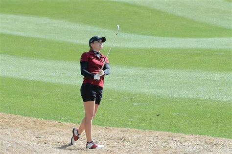 player roster profiles university of south carolina home state player katelyn dambaugh knows how to go low for