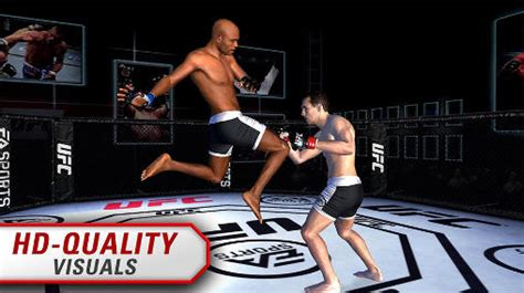 ufc full version apk free download ea sports ufc for android free download ea sports ufc