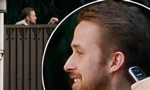 tuesday daily mail health section ryan gosling appears at eva mendes hollywood hills home