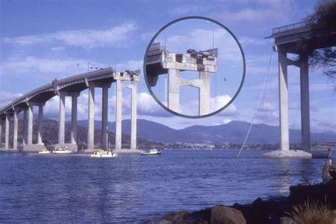 boat crash by skyway tasman bridge disaster 40 years on tasmania remembers