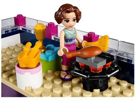 emma s house lego 41095 lego friends emma s house το σπίτι της έμμα toymania