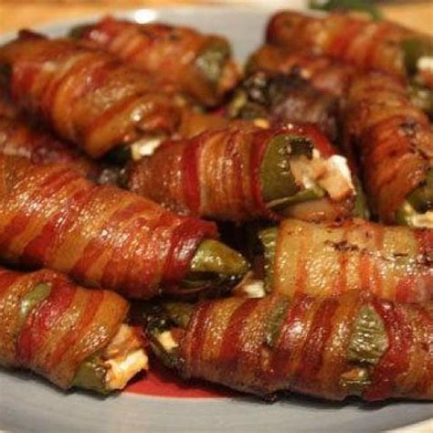 sausage jalapeno poppers recipe party pinterest