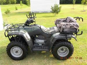 Honda Four Wheeler Accessories Honda 4x4 Four Wheelers For Sale Car Interior Design