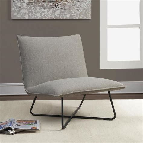 Pillow Chair by Grey Pillow Lounge Chair