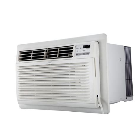 lg electronics 11 200 btu 230 volt through the wall air