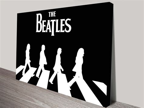 The Beatles Black Logo the beatles black and white logo www imgkid the