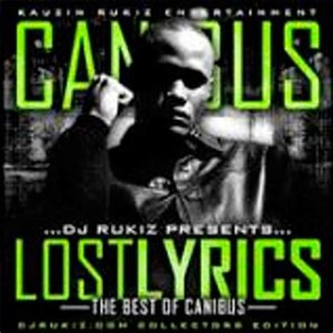 sanity lost found a true story of brainwashing and recovery books lost lyrics mixed by dj rukiz canibus songs rap