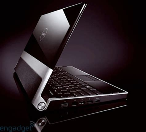 Light Laptops by Dell To Release Adamo Thin And Light Laptop