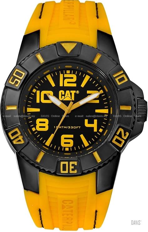 Caterpillar Bondi Ld 111 27 127 caterpillar cat watches ld 111 27 end 12 27 2017 10 19 pm